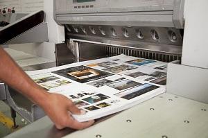 Print Design Myrtle Beach