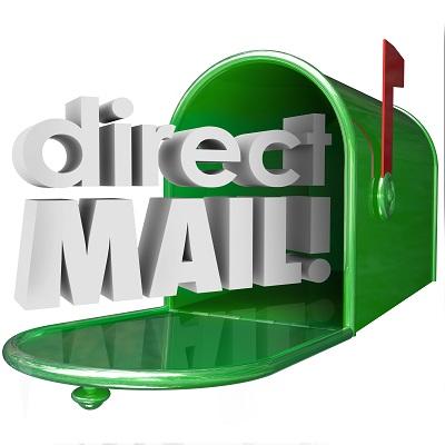 Direct Mail Myrtle Beach