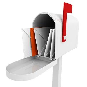 Mail Marketing North Myrtle Beach