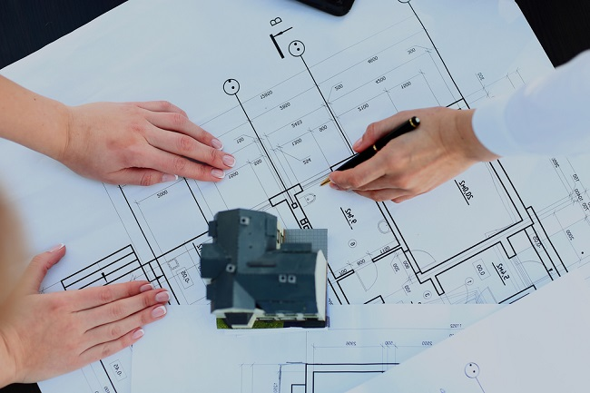 blueprint printing services