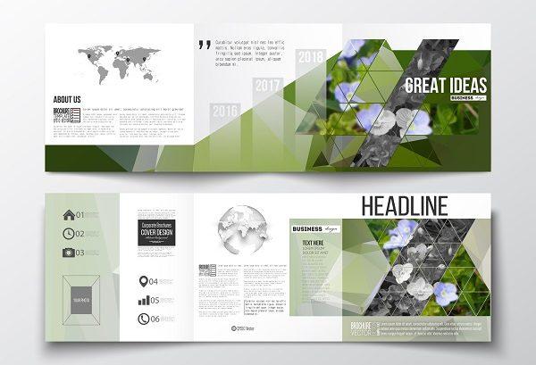 brochures