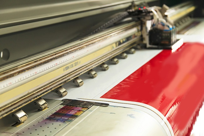 printing Myrtle Beach